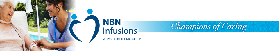 NBN Infusions
